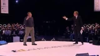 FD Summit 2012 - Nederland als het Zwitserland van de data - Rens de Jong   Rudy Stroink
