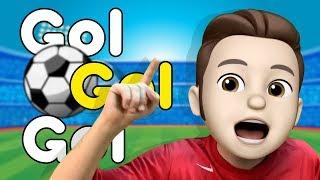 Gol Gol Gol Oley - Çocuklar İçin Eğlenceli Dans Şarkısı