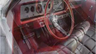 1965 Mercury Parklane Used Cars Delray Beach FL