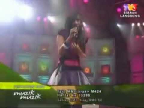 Sheila Abdull - Mungkinkah 2008 Muzik-Muzik