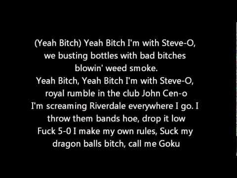 Wild Boy Lyrics