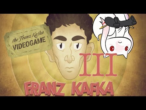 the Franz Kafka Videogame 3 (Lots and Lots of Trains!) - OAF Gaming |