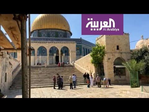 ذكرى نصف قرن على جريمة إحراق المسجد الأقصى  - 22:54-2019 / 8 / 21