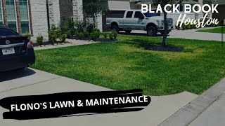 Flono's Lawn & Maintenance