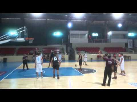 201314 HibsU19vsEurobasket