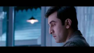 Heartbreak Most Emotional Scene From Movie   Barfi