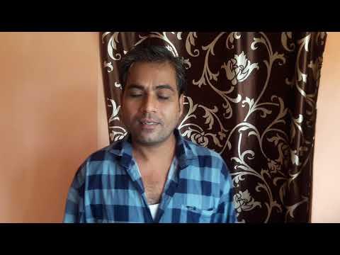 Rakesh jaiswal audition