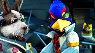 STARLINK: Battle for Atlas LEVI MCCRAY And SHAID Pilot Trailer (2018)