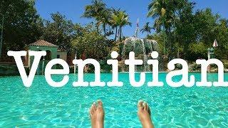 VENITIAN Pool | JUNO BEACH | Florida USA Trip