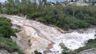 Cachoeira Ribeirão Arrudas/Belo Horizonte - www.curraldelrey.com