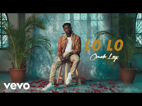 Omah Lay - Lo Lo (Official Video)