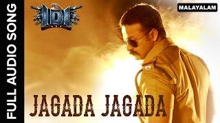 Download Hindi Video Songs - Jagada Jagada (Full Audio Song)   IDI (Malayalam Movie)   Jayasurya