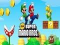 Mario bros games online free play