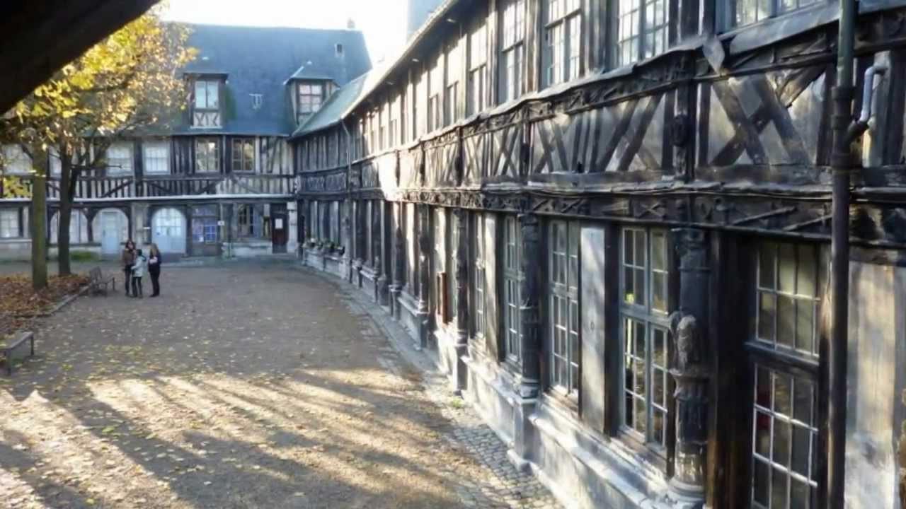 La fascinante ville de rouen doovi for Piscine a rouen