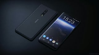 Nokia 9 (2018) Specifications & Release date
