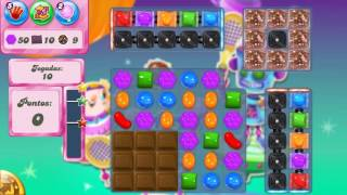 Candy Crush Saga - Level 1212 - NO BOOSTER