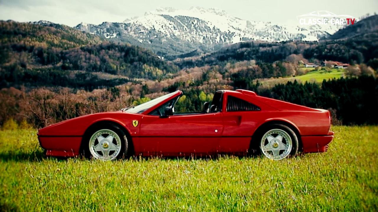 Ferrari 328 gts youtube ferrari 328 gts vanachro Image collections