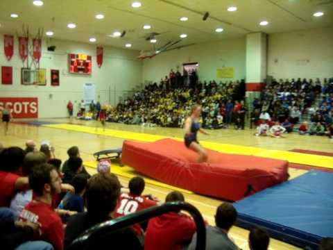 Highland Park Sr High Gymnastics