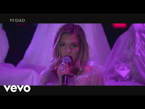Tove Styrke - Mistakes (P3 Guld Performance)