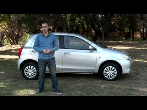 RPM TV - Episode 202 - Toyota Etios 1.5 SD Xs