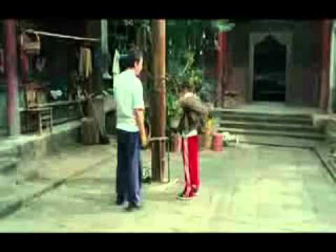 Thumbnail: The Karate Kid Trailer