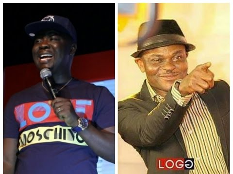 SEYI LAW & FRANCIS ODEGA KILLING THE CROWD (Nigerian Music & Entertainment)