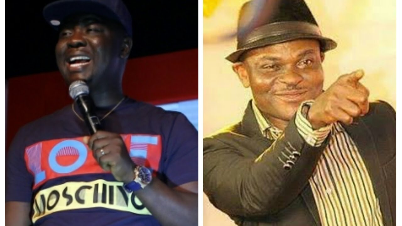 SEYI LAW & FRANCIS ODEGA KILLING THE CROWD (Nigerian Music & Entertainment)