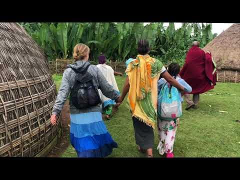 Grieco Family's Ethiopia Trip 2018