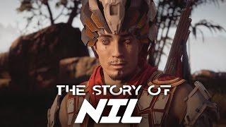 Horizon Zero Dawn: The Story of Nil