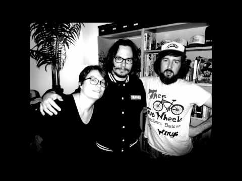 My Son John - Laura Rafetseder, Markus Brandstetter and Boxer John (Live on The Vintage Underground)