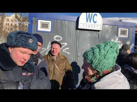 NevexTV: Марш Немцова Петербург 29 02 2020