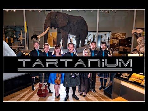Tartanium: Rocking Scottish Music
