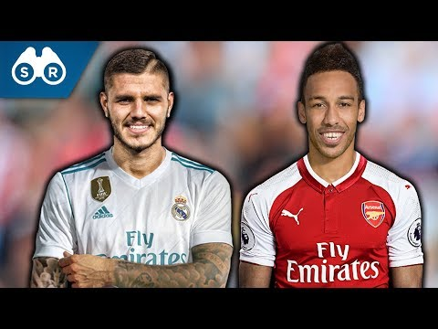 Top 5 OUTRAGEOUS Transfers That Could Happen | Scout Report