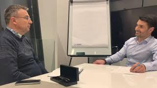 Интервю с Ганчо Ганев ( Бизнес треньор ) - ActionCOACH Bulgaria