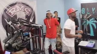 the rap game season 2 winner mani lj frazier kiccin it in l a