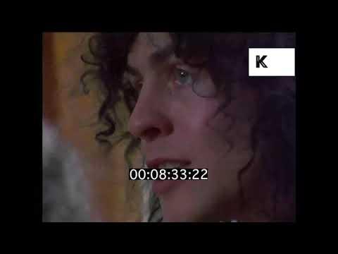 1970 Marc Bolan on Writing Music   Kinolibrary