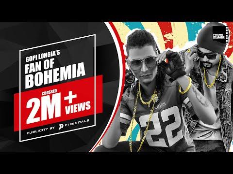 New Punjabi Song 2020 | Fan of Bohemia - Gopi Longia | Latest Punjabi Song 2020 - Download full HD Video mp4