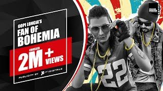 Fan of Bohemia - Gopi Longia | Frame Phaad Productions | Latest Punjabi Song 2020