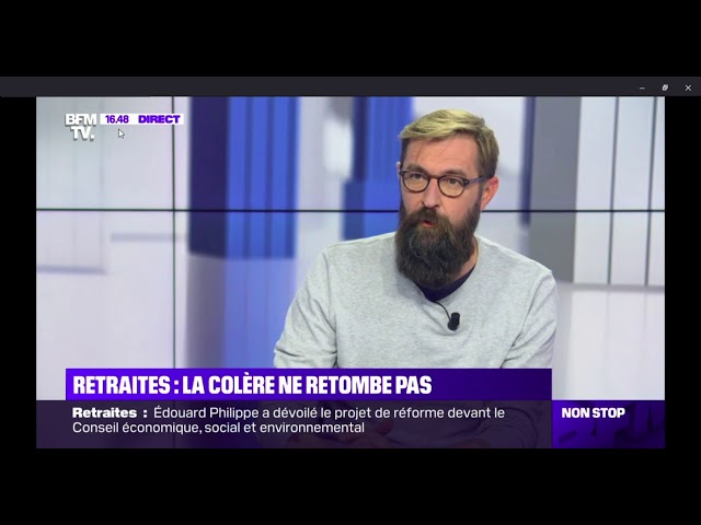 2019 12 11 Daniel Ferté BFM TV Part3