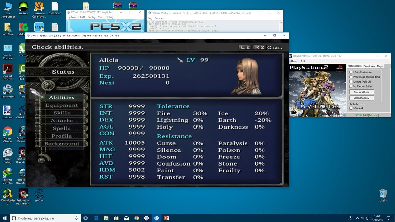 download game valkyrie profile 2 for pc