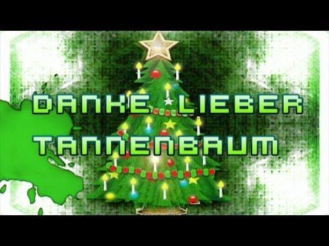 Danke Lieber Tannenbaum Text.Danke Lieber Tannenbaum Christmas Song Dj Tob I