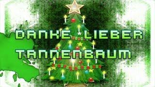 Danke lieber Tannenbaum (Christmas Song) - DJ Tob-i-