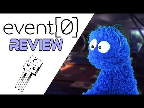 Event[0] Review │ A Friendly Chat With A Rogue AI