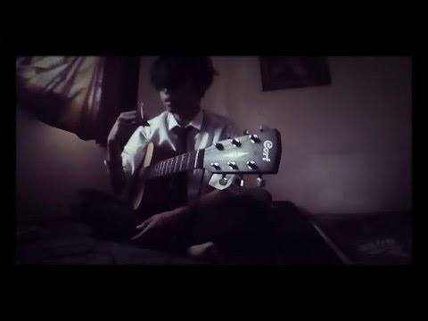The Sigit - Black Provocateur (acoustic cover)