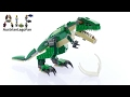 default - LEGO Creator Mighty Dinosaurs 31058 Dinosaur toy