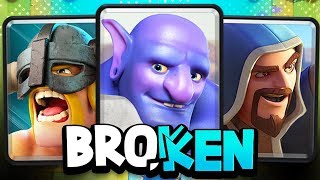 BROKEN! These 8 Cards Need BALANCE NOW!!