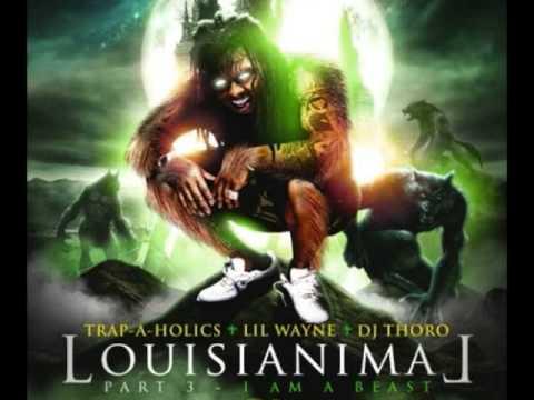 Lil Wayne-Louisianimal 3-Bang Bang