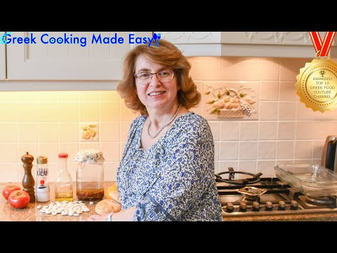 Twenty Greek Kitchen Tips and Tricks – Είκοσι Συμβουλές και Kόλπα για την Ελληνική Κουζίνα