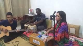 Download Hindi Video Songs - সখী ভাবনা কাহারে বলে ।