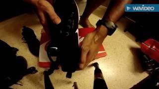 Nike kaishi 2.0 unboxing